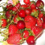 Luna Mai – Alimentele benefice organismului