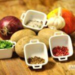 Cateva din minunile naturii: ceapa, usturoiul si cartofii
