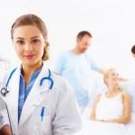 Anunţ recrutare asistenţi medicali