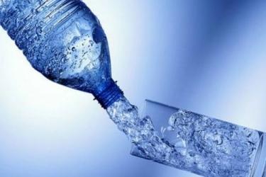 chimicalele din apa imbuteliata