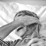 Expoziţie foto impresionantă de fotografii ale pacientilor aflaţi în prezent în spital, care suferă de boli cronice (GALERIE FOTO)