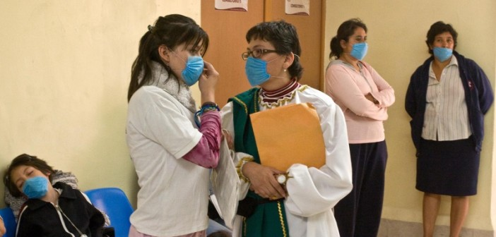 Epidemie de gripa A/H3N2 in Franta. 784.000 de persoane afectate