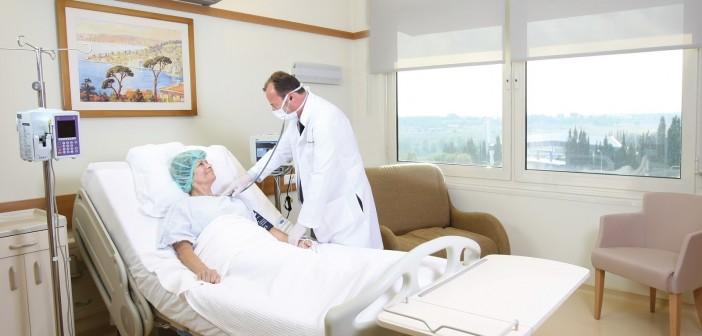 pacienti, sanatate