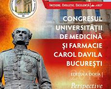 Congresul UMF Carol Davila