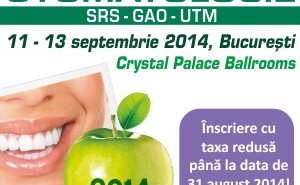 Congresul Comun de Stomatologie