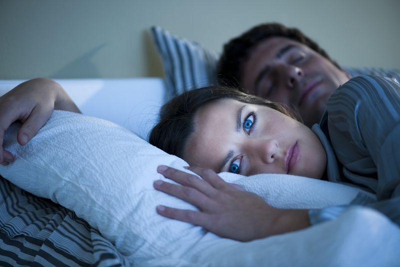 cauze psihologice ale insomniei
