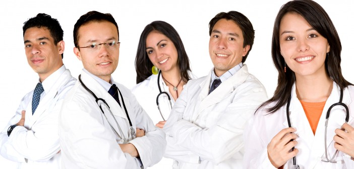 posturi, Neurodiab, medici