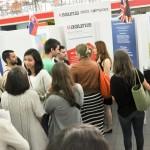 Noi recrutori de personal medical vin la evenimentul Cariere  in Alb in Bucuresti