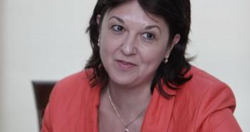Prof. Univ. Dr. Gabriela Radulian