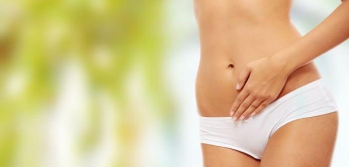ciclul menstrual, menstruatia