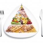 Lista principalelor alimente in kcalorii la 100 de grame