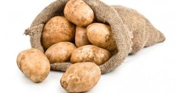 cartofii, dieta cu cartofi