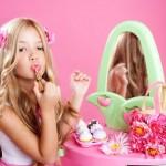Ce contin pasta de dinti si cosmeticele pentru copii