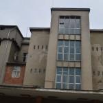 Lucrari de modernizare si extindere la UPU de la Spitalul Municipal Timisoara