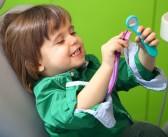 Trainere dentare pentru copii la Dent Estet 4 Kids (VIDEO)
