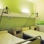 Conditii decente pentru pacientii de la Clinica de Chirurgie Vasculara a Spitalului Judetean Timisoara (VIDEO)