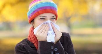 alergiile, alergia, toamna