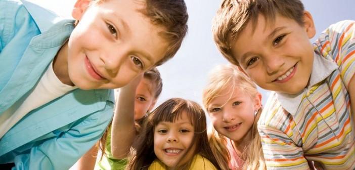 sistem imunitar, copii
