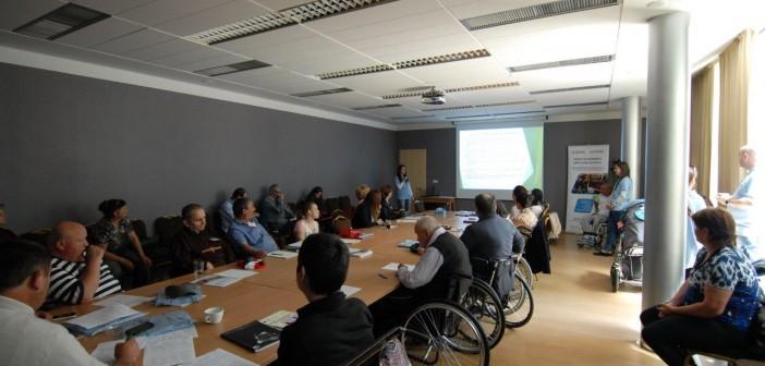 Echipamente de mobilitate pentru utilizatorii de scaune rulante