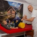 Terapie revolutionara pentru recuperarea copiilor autisti