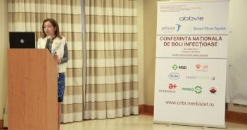Conferinta Nationala de Boli Infectioase