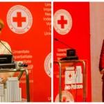 Societatea Nationala de Cruce Rosie din Romania – Principesa Mostenitoare Margareta, noul presedinte