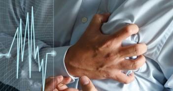 riscul cardiovascular, infarct