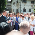 Institutul Cantacuzino: Iohannis i-o intoarce lui Ponta