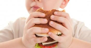 obezitate copil