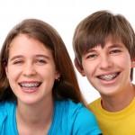 Ortodontie de ultima generatie pentru adolescenti (VIDEO)