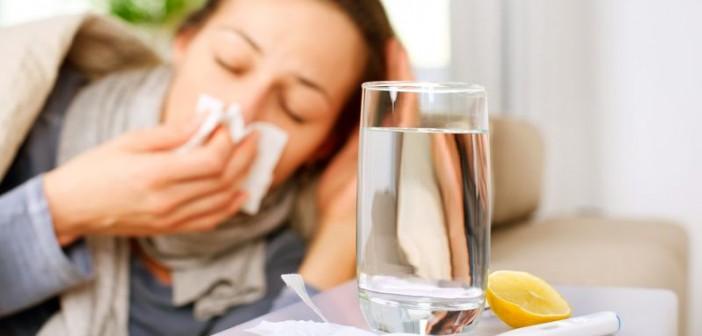 raceala, gripa