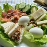 Proteine: cat inseamna prea mult? Dar prea putin?