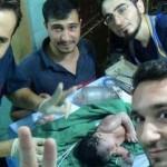 Caz incredibil, in Siria I ATENTIE! IMAGINI EXPLICITE! (VIDEO)