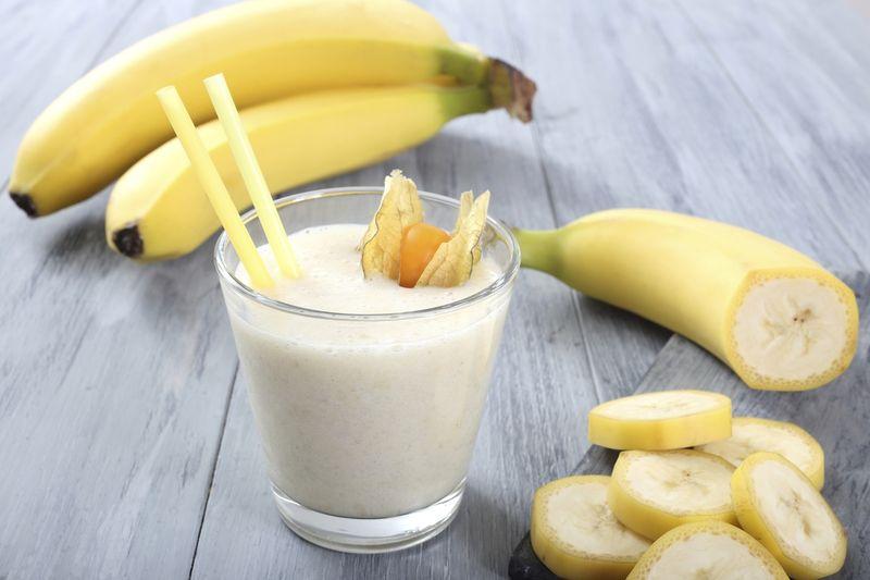 regim de slabit cu banane reteta pentru slabit
