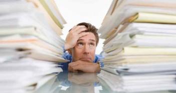 stresul la locul de munca