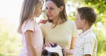 copil, parenting