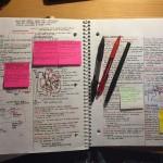 Afla de ce sunt importante notitele pentru a invata mai bine
