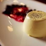 Retete sanatoase: Panna Cotta – cel mai simplu desert