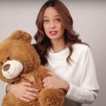 Andreea Raicu: Salvati Copiii de bataie! (VIDEO)