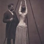 Fotografii medicale Vintage – infioratoare, la prima vedere, si in acelasi timp, fascinante