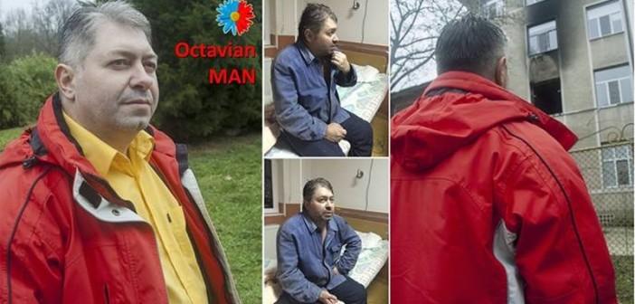 Octavian Man Facebook