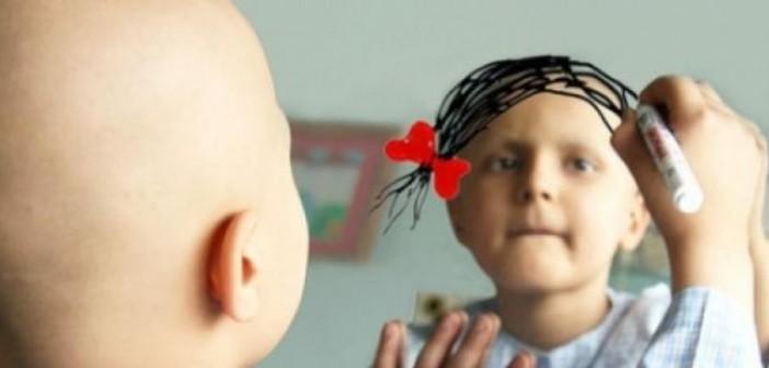 cancer copii, copiii