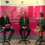 Centrul OncoGen, in intrebari si raspunsuri (VIDEO)