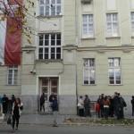 Marturia tulburatoare a unui student de la Universitatea de Medicina din Timisoara, facuta in Ajunul Craciunului