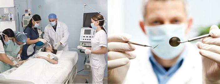 stomatologie medicina
