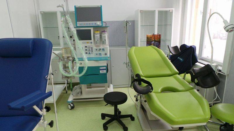 Spitalul Municipal Timisoara