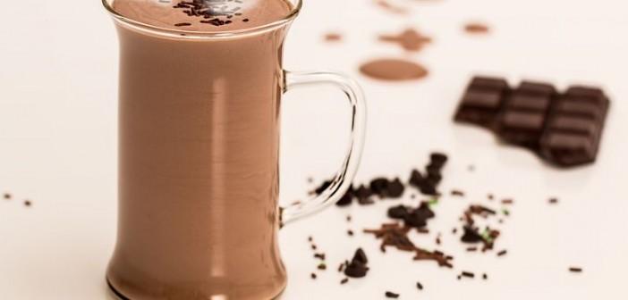 Shake de ciocolata – o reteta raw sanatoasa