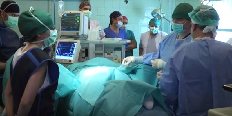 Tratament neinvaziv hernie de disc in timisoara disc