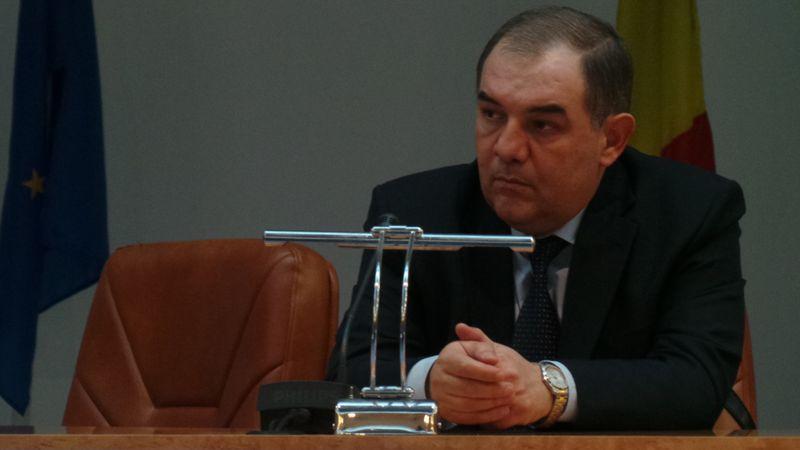 rector UMFT