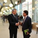 Florin Birsasteanu vine cu o noua propunere pentru cresterea sigurantei in cluburile din Timisoara